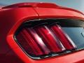 2016 Ford Mustang GT reareng
