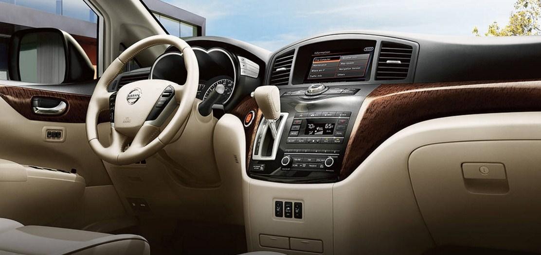 2018 Nissan Quest Price Design Engine Interior Specs