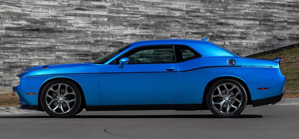 2017 Dodge Challenger Price Specs Review