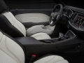 2017 Dodge Challenger interior side view