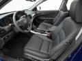 2017 Honda Accord Hybrid Interior side view