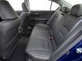 2017 Honda Accord Hybrid interior back seats