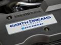 2017 Honda Accord Hybrid motor