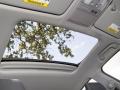 2017 Honda Accord Hybrid sunroof