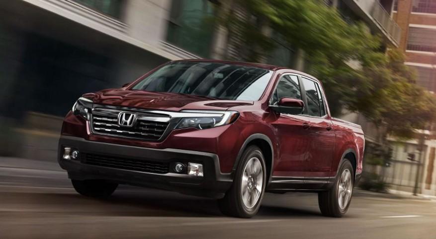 Honda Pilot Towing Capacity >> 2017 Honda Ridgeline Release Date Price Review