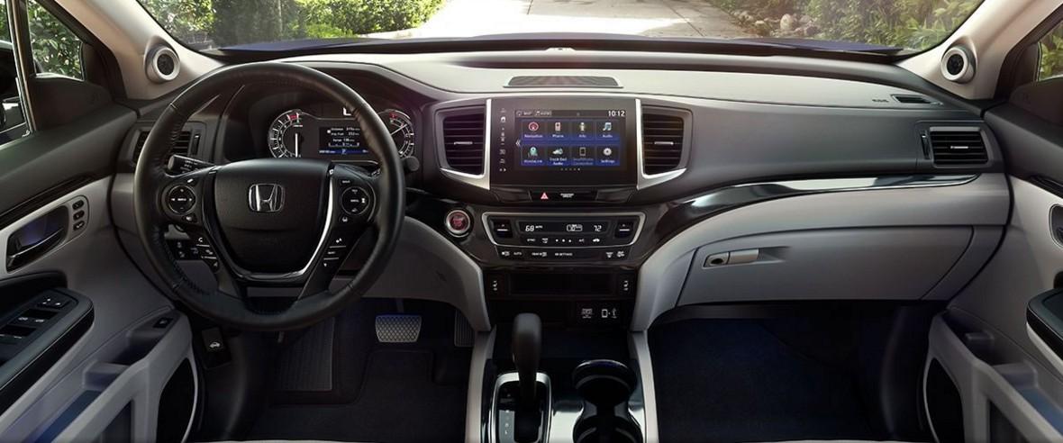 2017 Honda Ridgeline Release Date Price Review