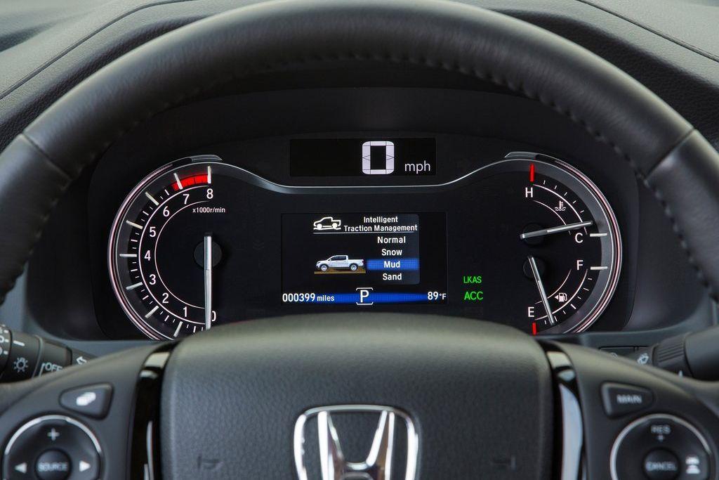 Image Result For Honda Ridgeline Better Fuel Economy