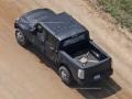 2017 Jeep Wrangler Pickup spy photos3