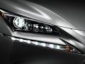 2017 lexus nx headlight