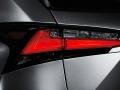 2017 lexus nx taillight