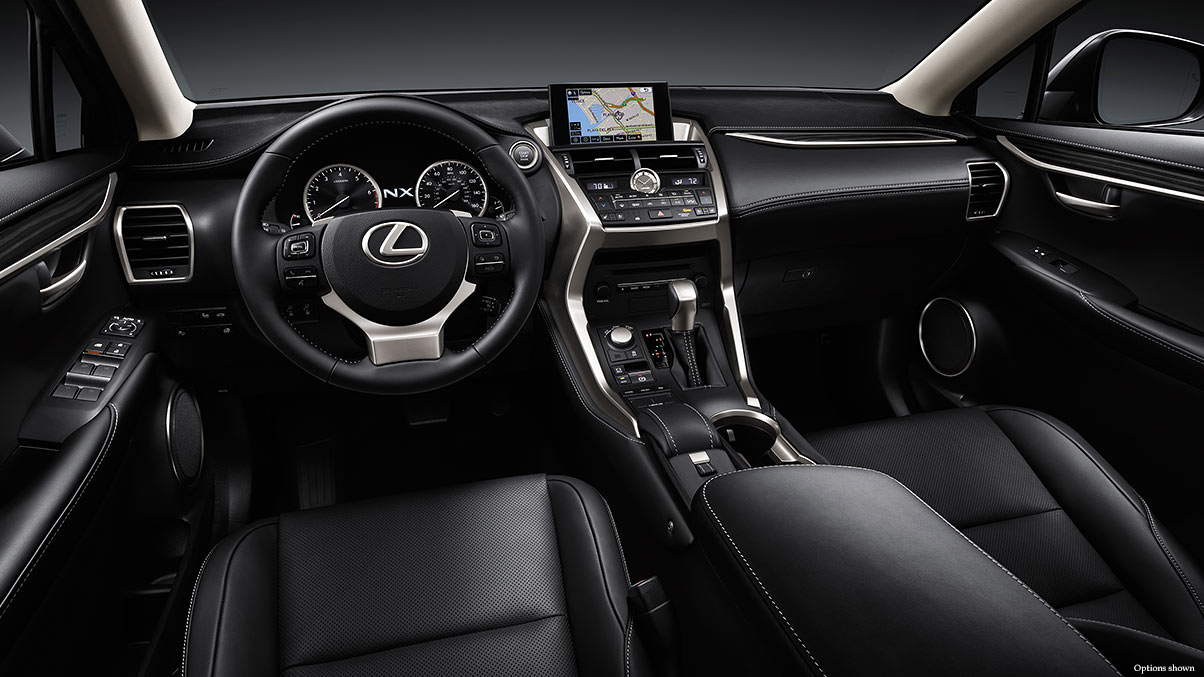 2016 Honda Civic Release Date >> 2017 Lexus NX Release Date, Price, Specs, Engine