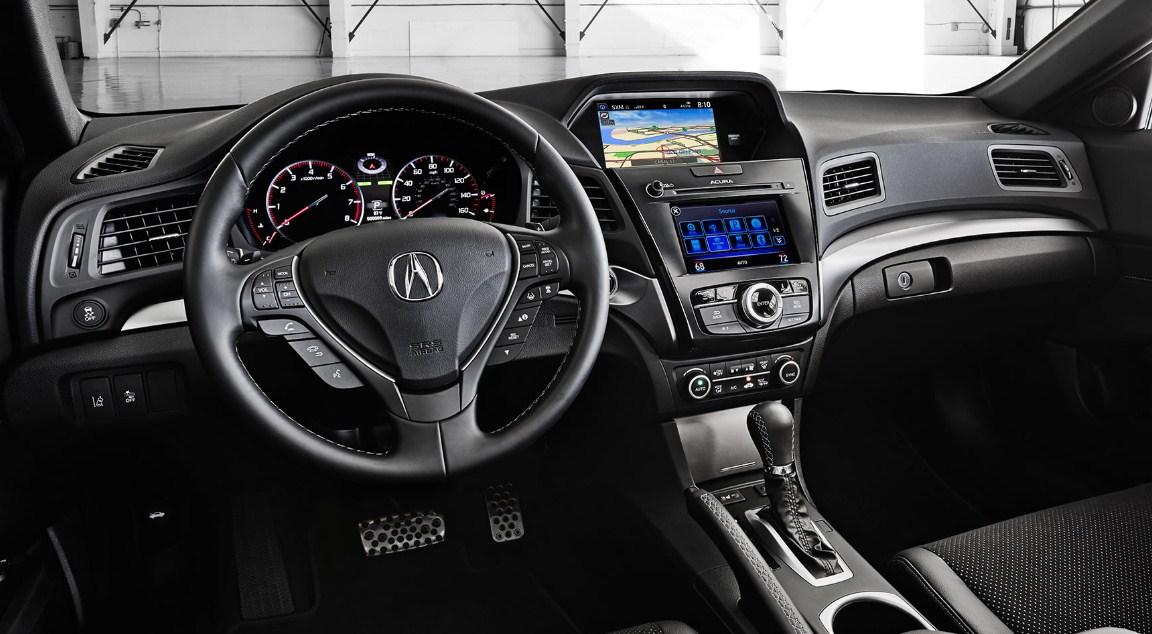 2017 Acura ILX 1