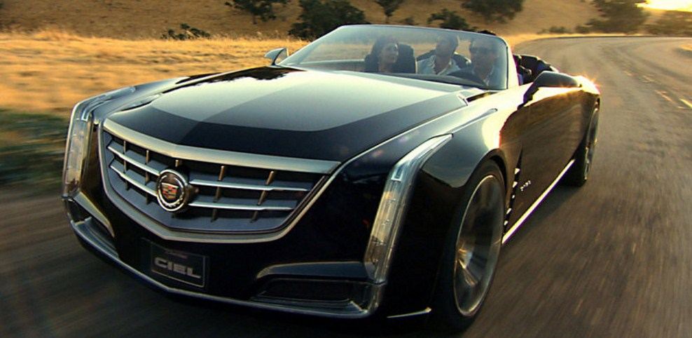 Cadillac Ciel Price >> 2017 Cadillac Ciel Price Release Date Convertible Pictures