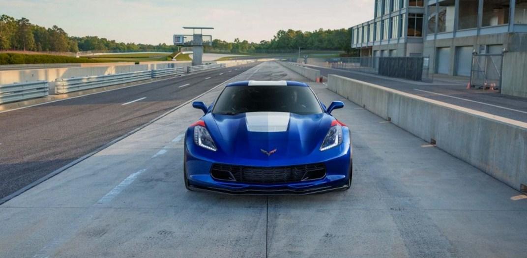 2017 Corvette Grand Sport 3
