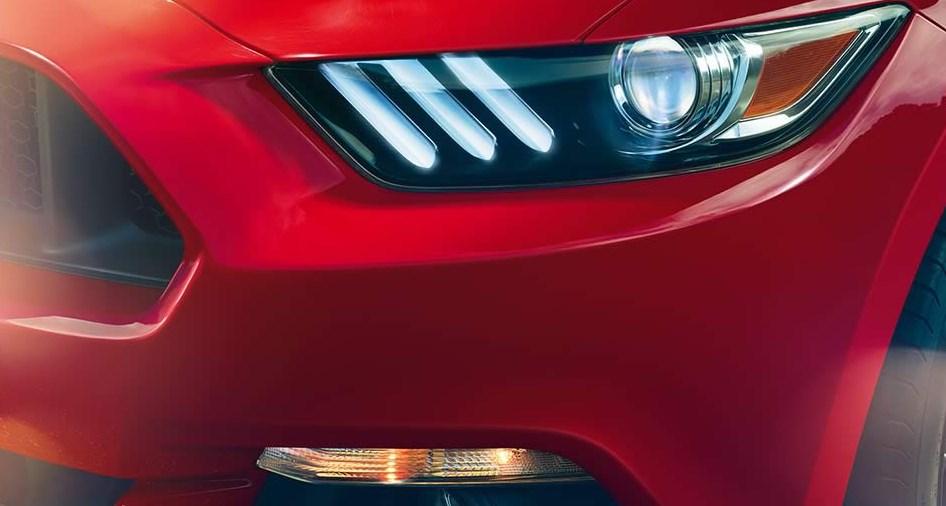 2017 Mustang Gt Specs 0 60 >> 2018 Mustang GT500 Price, Release date, News, Interior