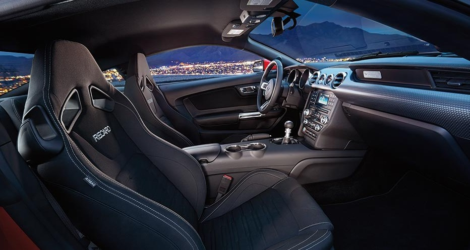 mustang gt price release date news interior engine specs
