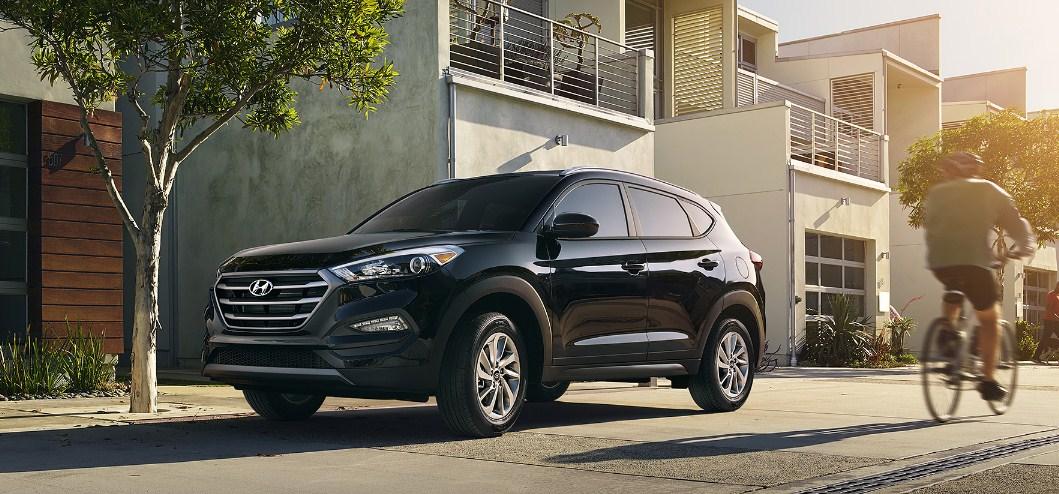 2017 Hyundai Tucson 10