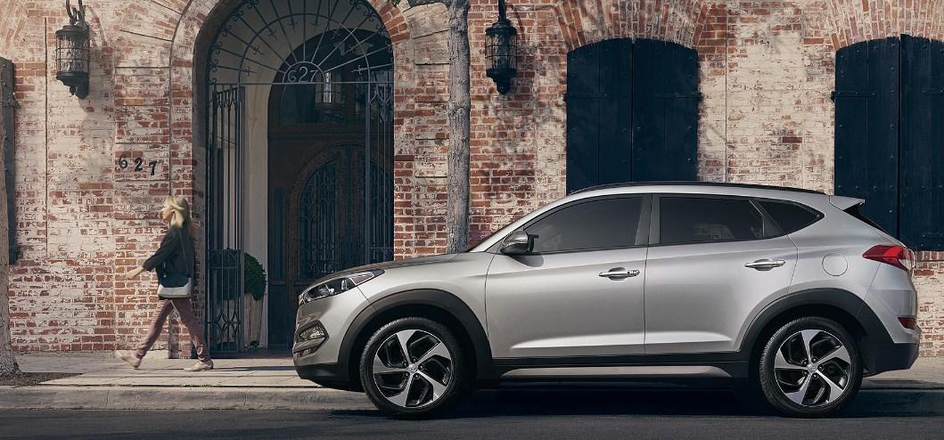 2017 Hyundai Tucson 3