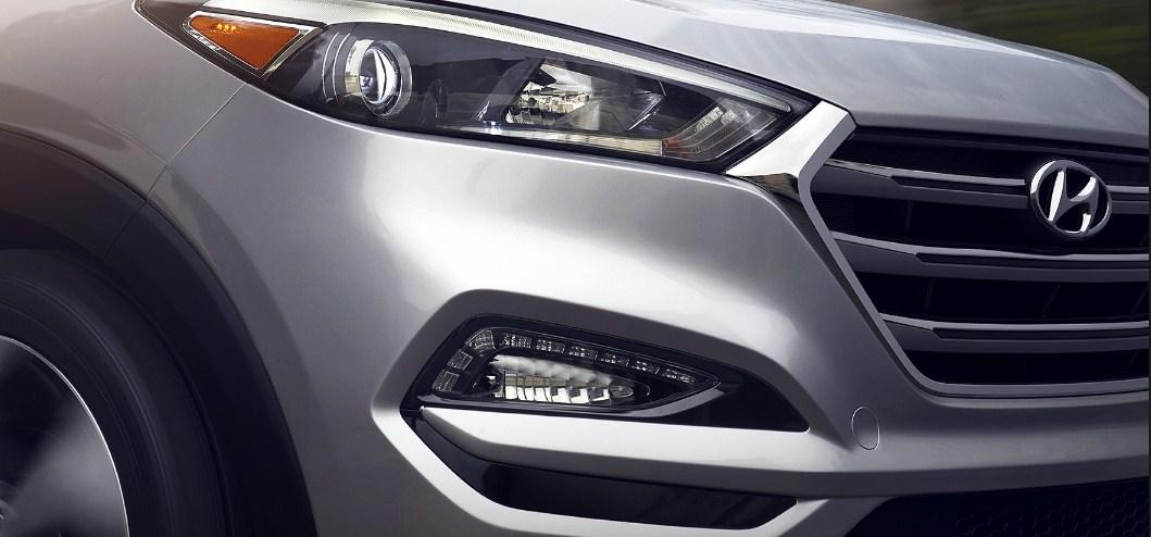 2017 Hyundai Tucson 4