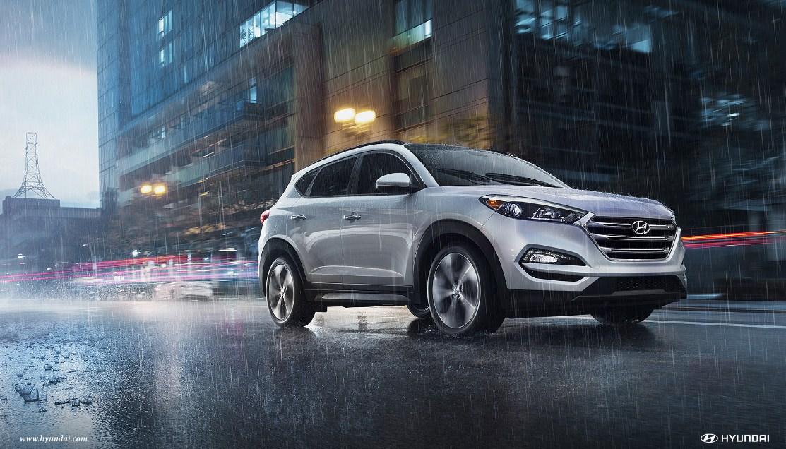 2019 Hyundai Tucson 3