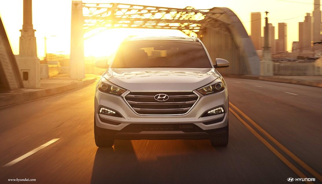 2019 Hyundai Tucson 6
