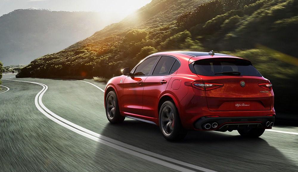 2018 Crosstrek Release Date >> 2018 Alfa Romeo Stelvio Price, Release date, SUV, Engine, Design