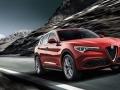 2018 Alfa Romeo Stelvio 12