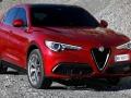 2018 Alfa Romeo Stelvio 2