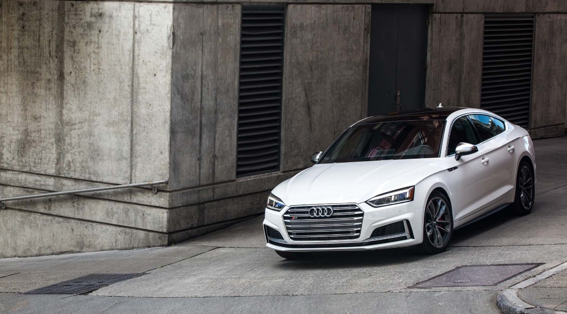2018 Audi A5 Sportback, Price, Review, Release Date