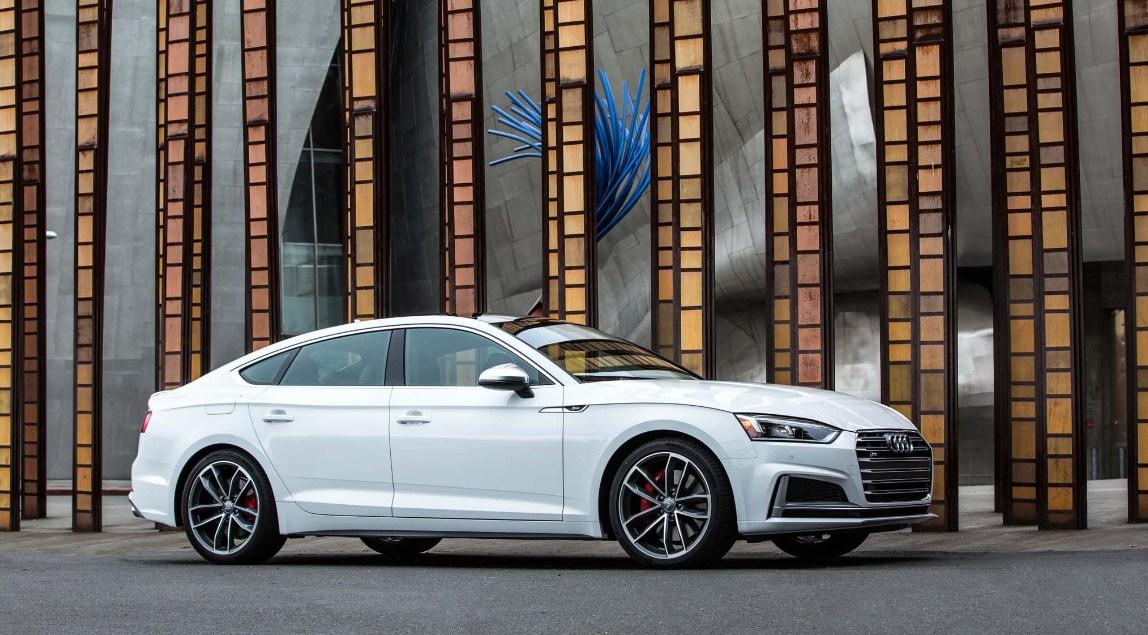 2018 Audi A5 Sportback6