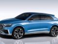 2018 Audi Q8 7