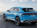 2018 Audi Q8 8