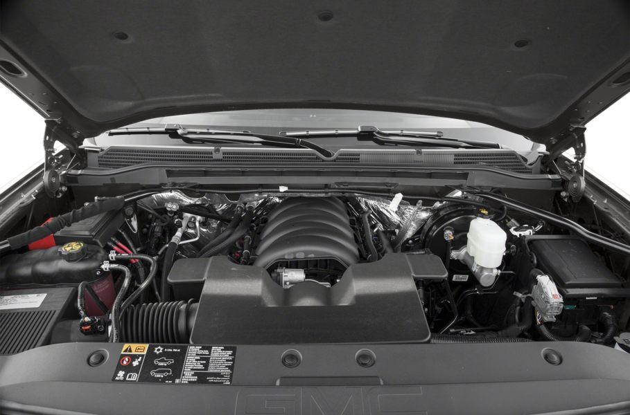 2018 Gmc Sierra Release Date  Price  Engine  Specs  Interior