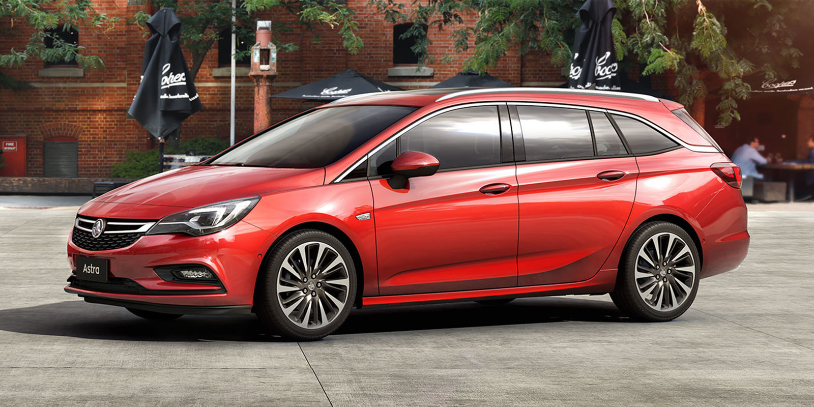 2018 Holden Astra Sportwagon, Release Date, Price, Review ...