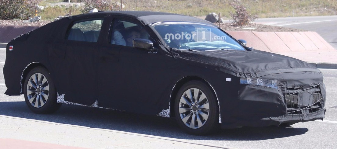 2018 Honda Accord 4
