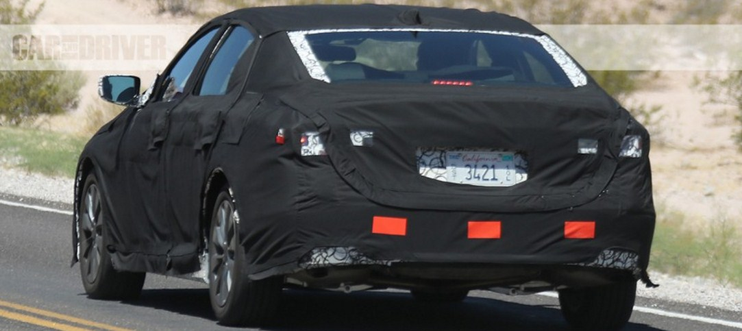 2018 Honda Accord 6