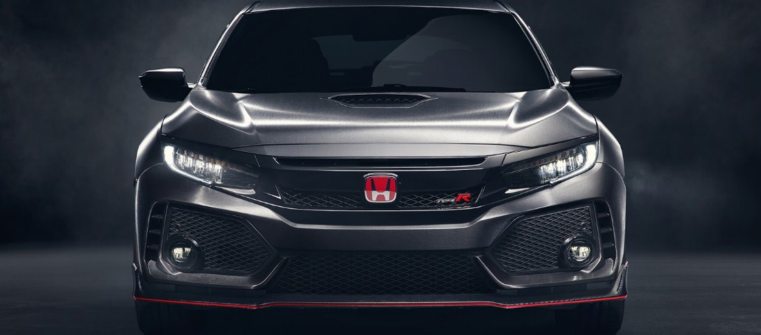 2018 Honda Civic Type R Price, Specs, Engine, Interior, Design