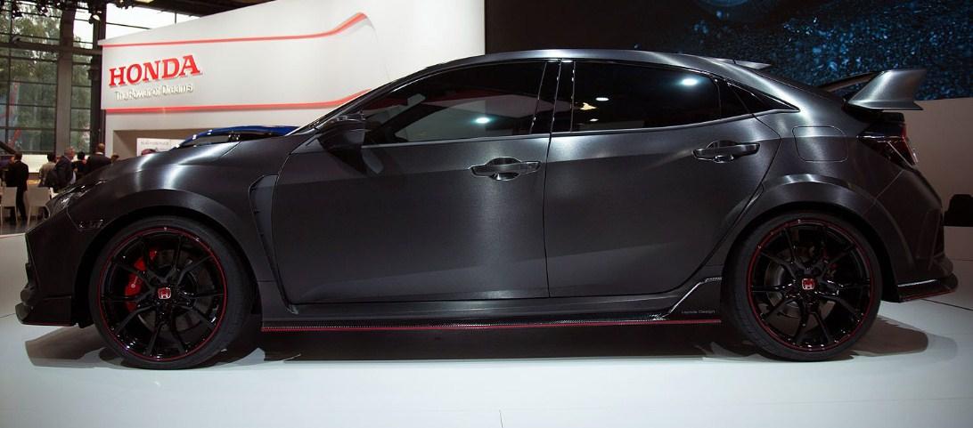 2018 Honda Civic Type R Price, Specs, Engine, Interior, Design