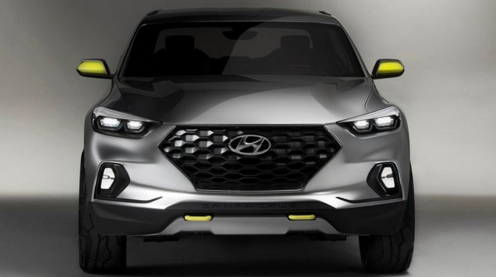 2018 Hyundai Santa Cruz 3