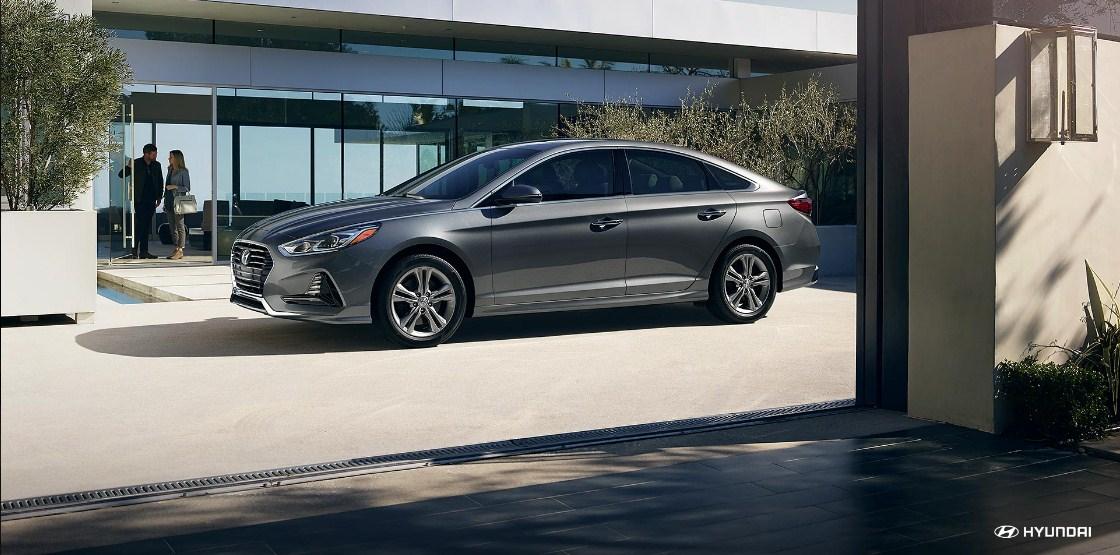 Hyundai Sonata Remote Start Release Date Specs Review Redesign