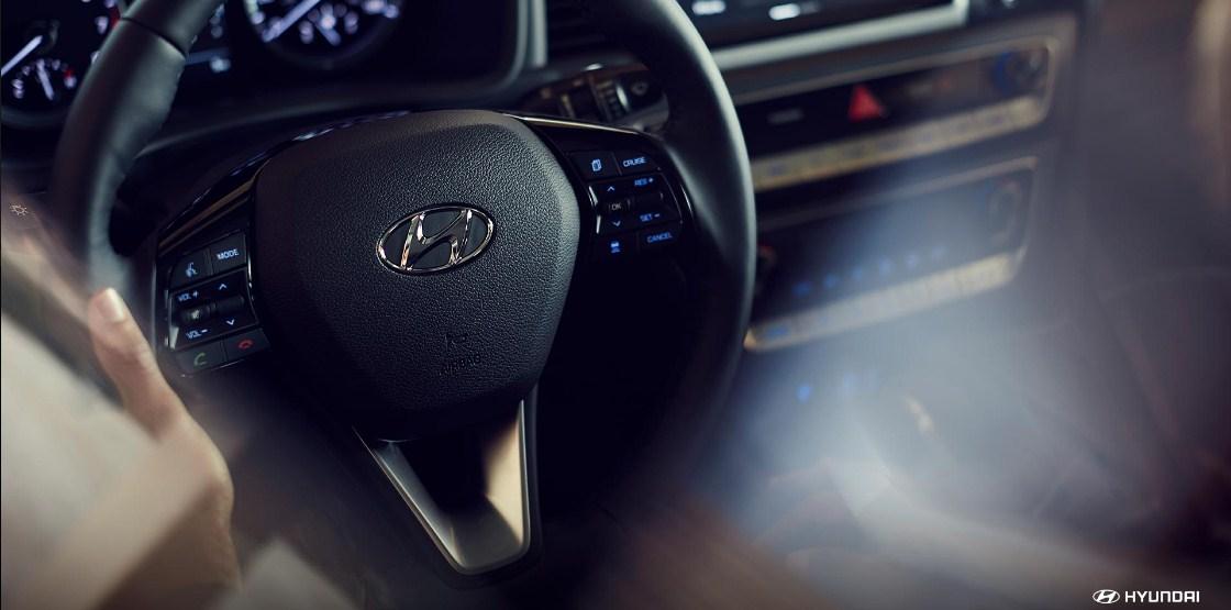 2018 Hyundai Sonata 7