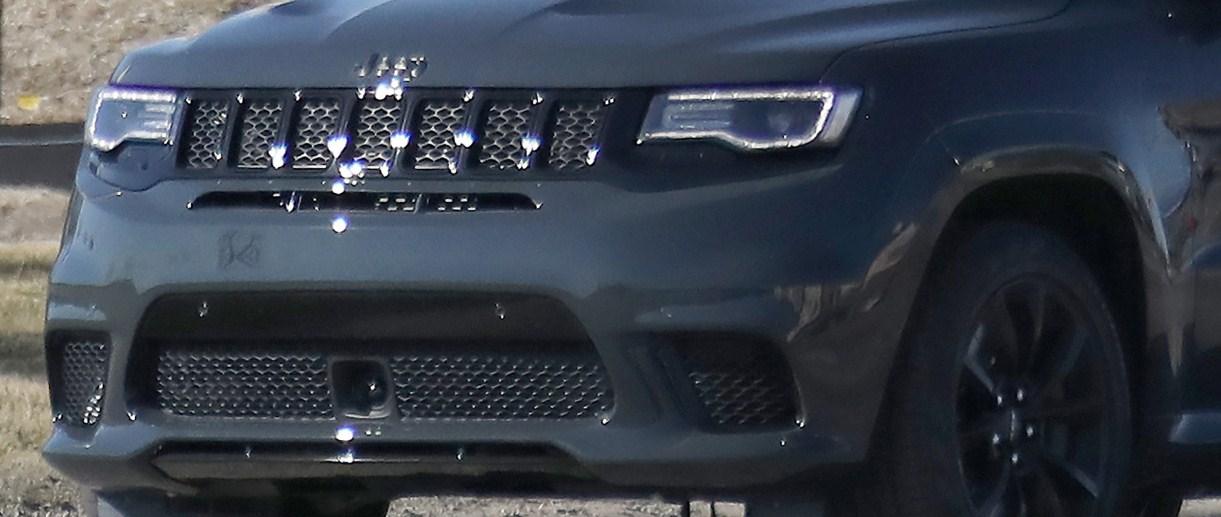 2018 Jeep Grand Cherokee 6