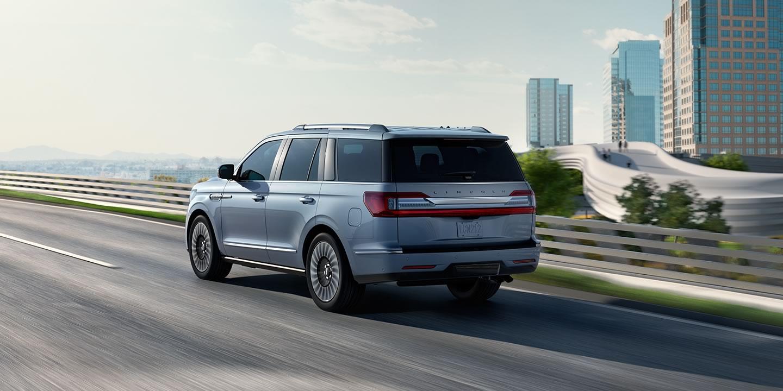 2018 Lincoln Navigator 6