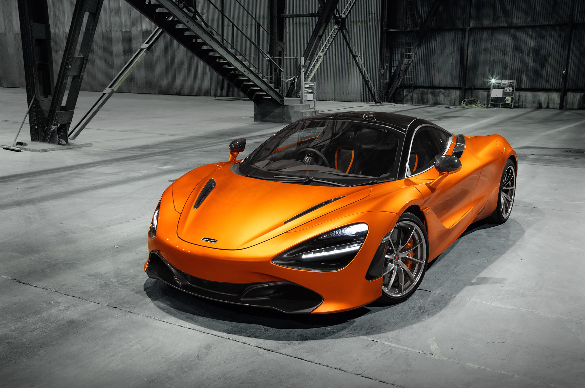 2018 McLaren 720S Price, Specs, Spy Shots, Interior, Engine