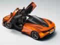 2018 McLaren720S doors