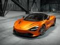 2018 McLaren720S front
