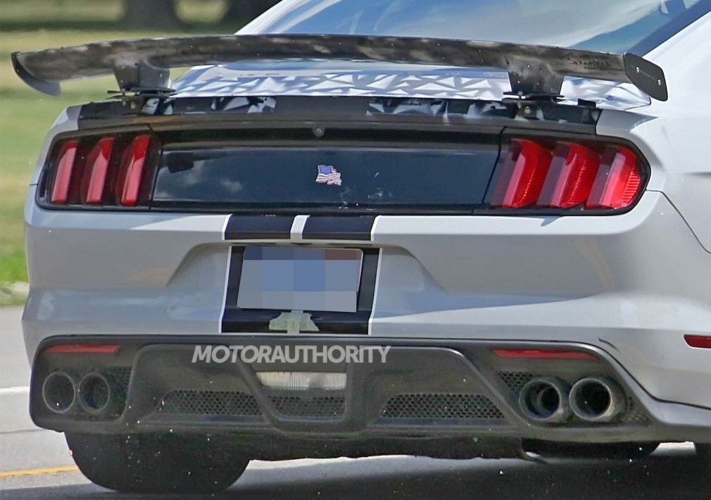 2018 Mustang GT500 Price, Release date, News, Interior ...