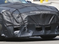 2018 Mustang GT500 spy photos11