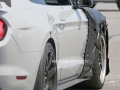 2018 Mustang GT500 spy photos15