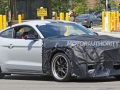 2018 Mustang GT500 spy photos4